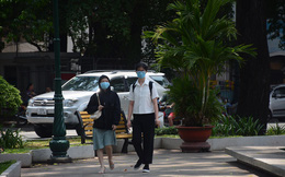 Phương án tổ chức phố đi bộ Hồ Con Rùa đang được triển khai ra sao?