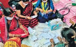 Sẻ chia và tương trợ nhau giữa tâm dịch Ấn Độ