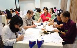 Hỗ trợ phụ nữ khuyết tật tham gia các hoạt động của Hội LHPN Việt Nam