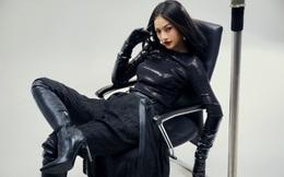 Á hậu rapper Kiều Loan lạ lẫm trong các thiết kế của Nguyễn Công Trí