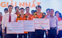 CiC 2021: Cuộc thi khởi nghiệp đổi mới sáng tạo dành cho học sinh, sinh viên