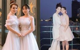 Vợ chồng Mai Thu Huyền tổ chức tiệc sinh nhật 18 tuổi cho con gái trên du thuyền