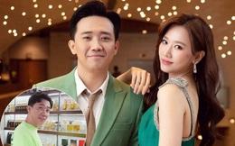 """Nhà mới của Trấn Thành có gì mà khiến Trường Giang thốt lên: """"Giàu nhất showbiz""""?"""