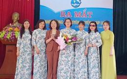 Hội LHPN Hưng Yên đẩy mạnh tuyên truyền bầu cử đại biểu Quốc hội khóa XV và đại biểu HĐND các cấp