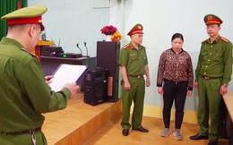 Hà Giang: Bắt 2 bị can nguyên là cán bộ Phòng Giáo dục - Đào tạo