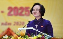 Trình Quốc hội phê chuẩn bổ nhiệm thành viên Chính phủ, có 1 nhân sự là nữ