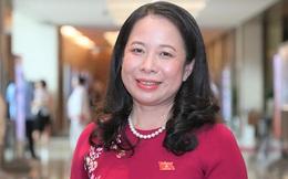 4 nhân sự nữ được phê chuẩn Phó Chủ tịch và ủy viên Hội đồng bầu cử quốc gia