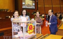 Kỳ vọng Quốc hội khóa mới: Nâng cao hiệu quả giám sát, tăng chất và lượng nữ đại biểu