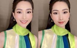 Tuyệt chiêu make up trong veo tone Thái Lan xinh như Đặng Thu Thảo đi chơi lễ