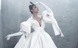 Sau Rap, Á hậu Kiều Loan tiếp tục thử sức với nhạc EDM