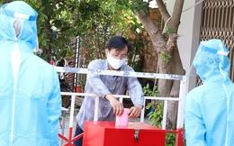 Đà Nẵng: Ứng viên đại biểu Quốc hội, HĐND tiếp xúc cử tri bằng hình thức trực tuyến