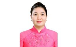Chương trình hành động của ứng cử viên đại biểu Quốc hội Trần Thị Vân