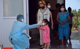 Bộ Y tế công bố 78 ca lây nhiễm cộng đồng, nhiều nhất tại Bắc Ninh