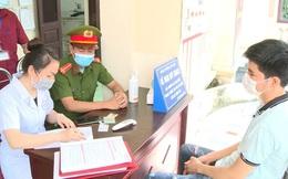 Vĩnh Phúc xử phạt hơn 500 trường hợp không chấp hành biện pháp phòng chống dịch Covid-19