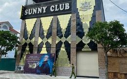 Clip thác loạn được cho là xảy ra ở karaoke Sunny là giả mạo: Khởi tố vụ án