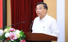 """Chủ tịch Hà Nội cam kết """"khoanh vùng hẹp, quản lý chặt"""" trong phòng chống  Covid-19"""