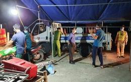 Một thôn ở Hà Tĩnh được dỡ bỏ lệnh phong tỏa