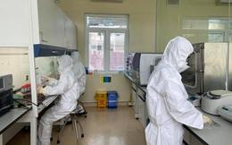 22 ca nhiễm Covid mới được phát hiện, trong đó 19 ca mắc trong nước