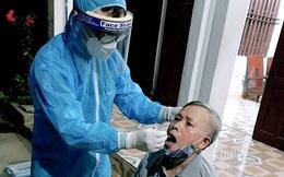 Sở Y tế Phú Thọ thông tin lịch trình của bệnh nhân quê Đoan Hùng nhiễm Covid-19