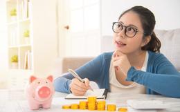 Cách lập kế hoạch chi tiêu trong mùa dịch Covid-19 theo 5 bước đơn giản