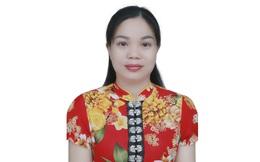 Chương trình hành động của ứng cử viên đại biểu Quốc hội Quàng Thị Hoa