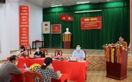 Nhiều nguyện vọng gửi đến ứng cử viên ĐB Quốc hội đơn vị bầu cử số 1 tỉnh Đồng Tháp