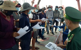 Nam Định: Tuyên truyền, giúp ngư dân phòng, chống dịch Covid-19