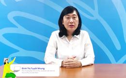 """Hội LHPN Việt Nam đồng hành cùng phụ nữ Việt: """"Mở khoá bản thân - Khởi sự thành công"""""""