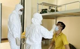 Sở Y tế Phú Thọ thông tin về trường hợp nhiễm Covid-19 ở TP. Việt Trì