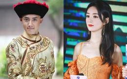 Kết hôn 3 năm nhưng Phùng Thiệu Phong không phải người Triệu Lệ Dĩnh trân trọng nhất