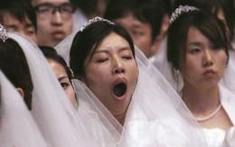 """Giới trẻ ngao ngán kết hôn khiến Trung Quốc đối mặt """"bom nổ chậm"""""""