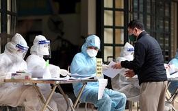 Bác sĩ Bệnh viện Phổi TƯ nhiễm Covid-19 sau khi về từ Đà Nẵng