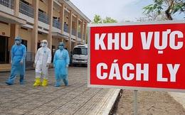 Hà Nam: Phát hiện thêm 2 trường hợp F2 dương tính với Covid-19