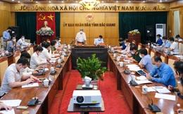 Ghi nhận 98 ca mắc trong 1 đêm, Bộ Y khẩn cấp về hỗ trợ Bắc Giang