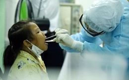 Thông tin lịch trình 12 ca nhiễm Covid-19 tại Đà Nẵng vừa được Bộ Y tế công bố