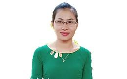 Chương trình hành động của ứng cử viên đại biểu Quốc hội Lê Thị Thùy Trang