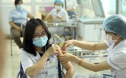 Việt Nam tiếp nhận 1.682.400 liều vaccine AstraZeneca ngừa Covid-19 từ cơ chế COVAX