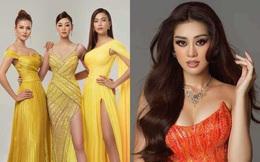 SaoViệt bức xúc khi Khánh Vân trượt Top 10 Miss Universe 2020