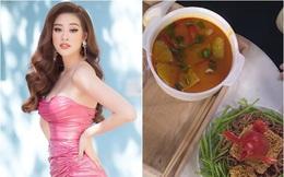 Hoa hậu Khánh Vân từng làm Trường Giang tấm tắc khen