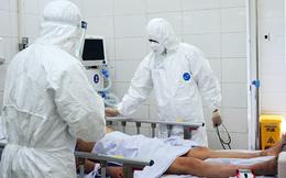 Nhiều bệnh nhân Covid-19 tiên lượng rất nặng, có cả bác sĩ