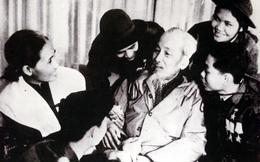 Kết luận của Bộ Chính trị về tiếp tục học tập và làm theo tư tưởng, đạo đức, phong cách Hồ Chí Minh
