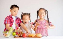 Trau dồi các kỹ năng xã hội để trẻ tự tin hơn