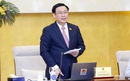 Chủ tịch Quốc hội: Bảo đảm cuộc bầu cử được tổ chức một cách dân chủ, tuyệt đối an toàn