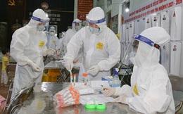 1 bệnh nhân Covid-19 ở Bắc Ninh có thể bị liệt cơ