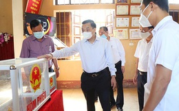 Chủ tịch Hà Nội ra công điện về việc tổ chức bầu cử