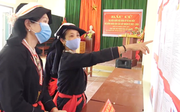 Thanh Hóa: Đồng bào dân tộc Dao háo hức đón chờ ngày hội bầu cử
