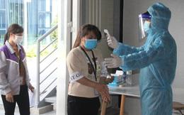 Ghi nhận 40 ca mắc trong nước, Bắc Giang có 24 bệnh nhân