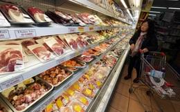 Thịt rã đông bán như thịt tươi: Có an toàn?