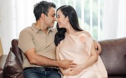 Võ Hạ Trâm tiết lộ về chuyện lấy chồng Ấn Độ