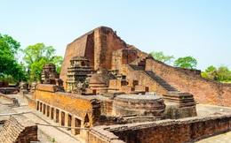 Sự hồi sinh của Đại học Nalanda cổ đại
